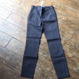J Crew pants. NWT